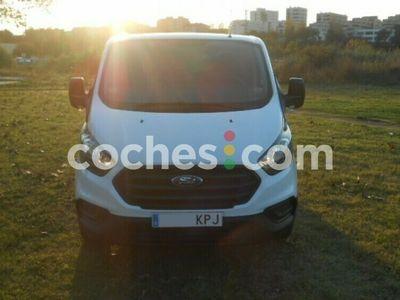usado Ford Custom TransitFt 280 L1 Van Ambiente 105 105 cv en Barcelona