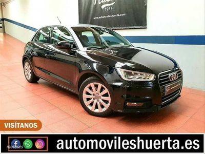 usado Audi A1 Sportback 1.6 TDI 116CV Adrenalin