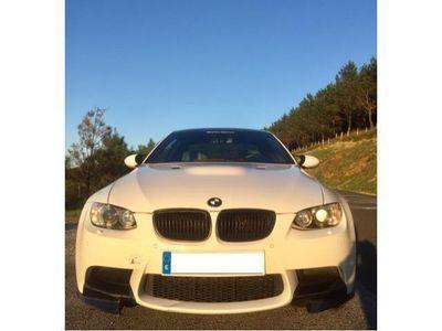 usado BMW M3 E92 DKG