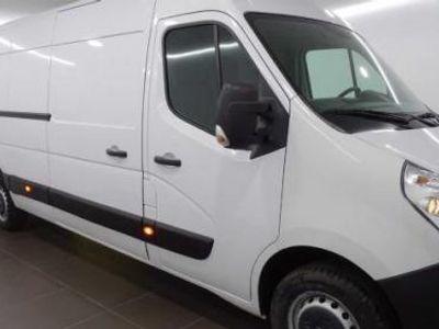 usado Opel Movano Movano2.3 cdti 96kw 130cv l2 h2 f 3.5t