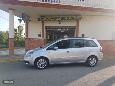 usado Opel Zafira 1.9 CDTi 100 CV Enjoy