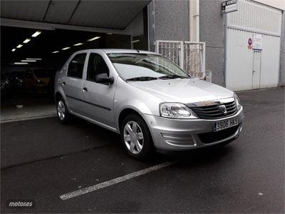 brugt Dacia Logan Ambiance 1.2 16v 75cv E5