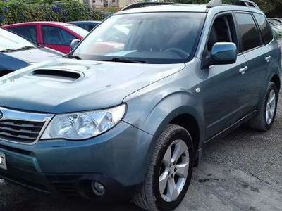 usado Subaru Forester 2.0D XS Limited