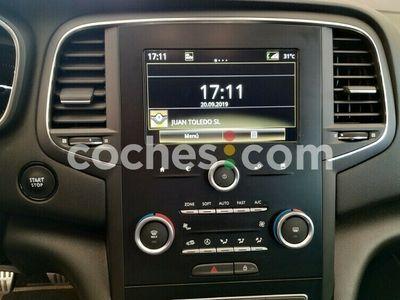 usado Renault Mégane 1.3 Tce Gpf Limited 103kw 140 cv en Palmas, Las