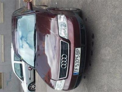 usado Audi A6 2.4 Avant 5p. -99