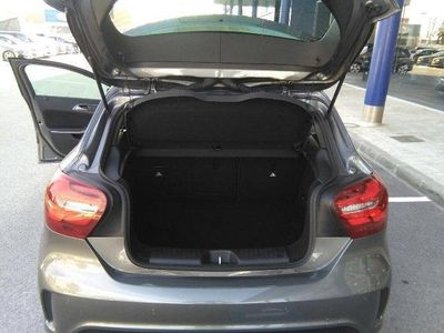 second-hand Mercedes A180 CDI BE AMG Line 7G-DCT