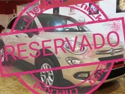 usado Fiat 500X City Cross 1.6 ETorq 81kW 110CV 4x2