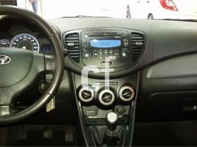 usado Hyundai i10 1.1 Classic 5p. -12