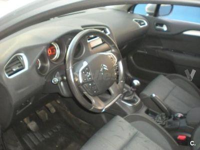 usado Citroën C4 1.6 Ehdi 115cv Seduction 5p. -13