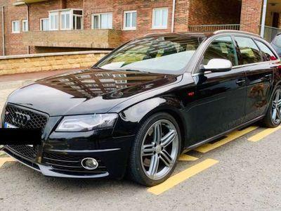 usado Audi S4 Avant S-Tronic