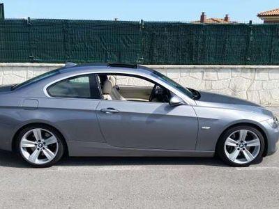 usado BMW 335 Serie 3 E92 Coupé Coupé