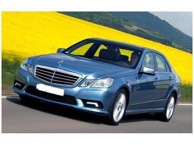 usado Mercedes E250 250CDI BE 7G Plus