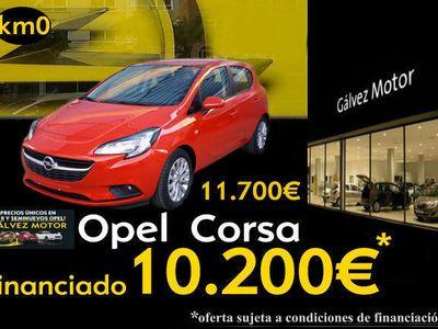 brugt Opel Corsa 1.4 Selective 90