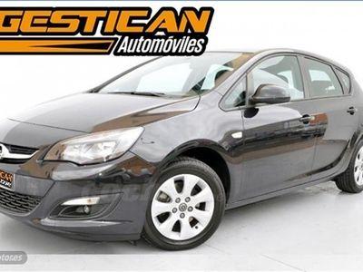 usado Opel Astra 1.6 CDTi 110 CV Excellence