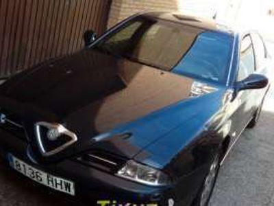 usado Alfa Romeo 166 Gasolina