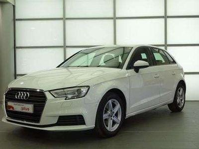 usado Audi A3 Sportback 1.6 TDI 85 kW (116 CV)