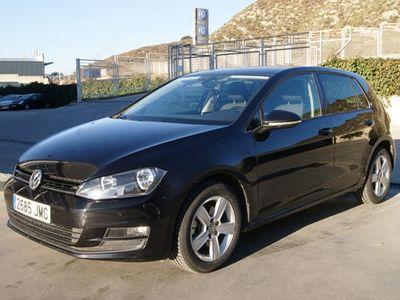 dfcf490e900b4 1 4 usado VW Golf 1.6TDI CR BMT Advance 110