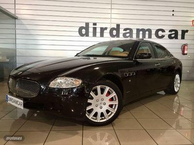 usado Maserati Quattroporte 4.2 V8 Duo Select