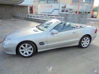 usado Mercedes SL500 Clase Sl2p. -04