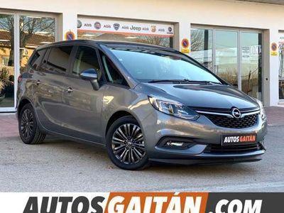 usado Opel Zafira 1.6 T S/S 120 Aniversario