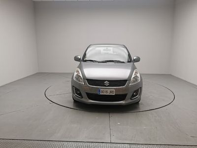 usado Suzuki Swift 1.3 DDIS GL 55 kW (75 CV)