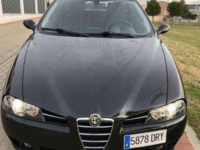 usado Alfa Romeo Crosswagon 156Diesel de 5 Puertas