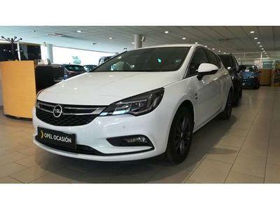 """usado Opel Astra """"1 0 Turbo S/S 120 Aniversario"""""""