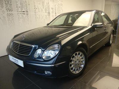 usado Mercedes 220 CDI ELEGANCE