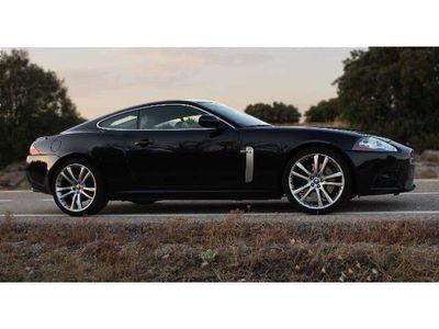usado Jaguar XK R Coupe