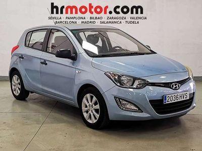usado Hyundai i20 Style
