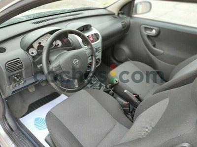 usado Opel Corsa 1.2 Enjoy 80 cv en Toledo