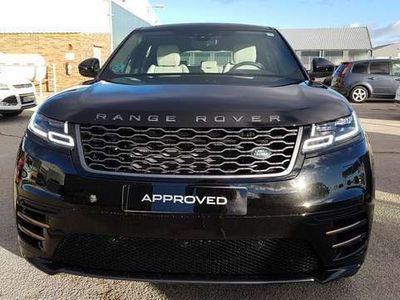 usado Land Rover Range Rover Velar 3.0D R-Dynamic SE 4WD Aut. 275