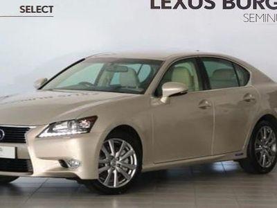 usado Lexus GS450H Hybrid Drive