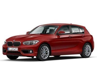 usado BMW 118 118 d 110 kW (150 CV)