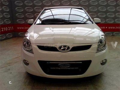 usado Hyundai i20 1.4 Crdi City 5p. -12