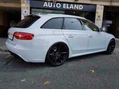 usado Audi RS4 Avant 4.2 FSI QUATTRO