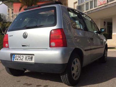 usado VW Lupo 1.4 Trendline 75