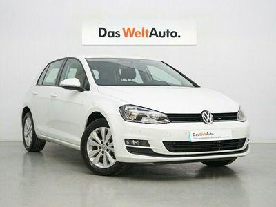 usado VW Golf 1.2 TSI BMT Special Edition 110