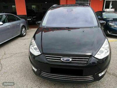 usado Ford Galaxy 2.0 EcoBoost 203cv Titanium Powershift