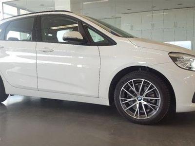 usado BMW 220 190CV 2015 21000 KM