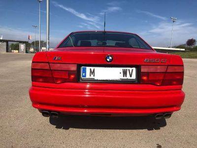 usado BMW 850 Serie 8 E31 Aut.