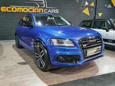 usado Audi SQ5 5p