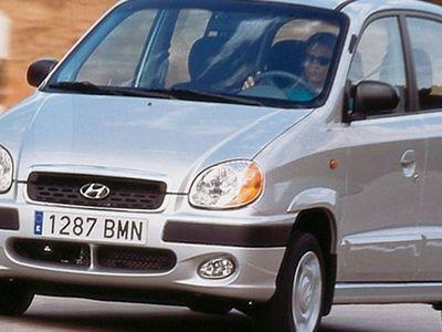 usado Hyundai Atos Prime 1.0 GLS