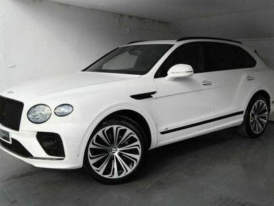 usado Bentley Bentayga 4.0 V8 4WD AUTO