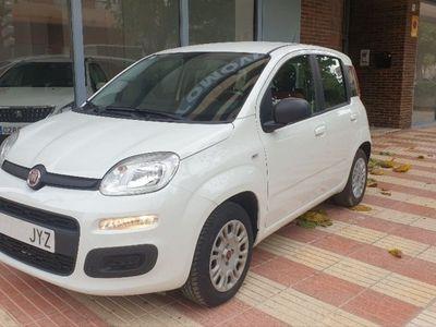 usado Fiat Panda 1.2 Easy 51kW 69CV