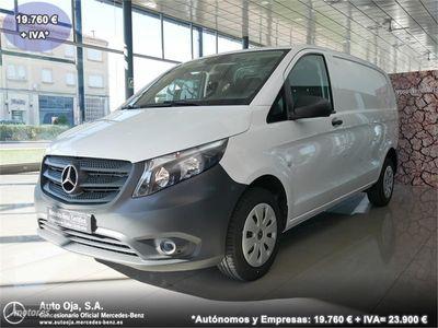 usado Mercedes Vito 111 CDI Compacta