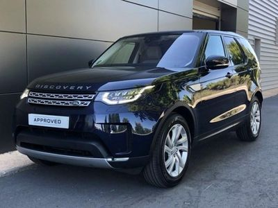 used Land Rover Discovery Diesel 3.0 TD6 HSE Aut. 258CV