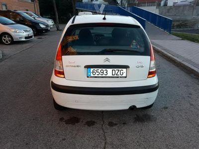 usado Citroën C3 1.4 HDi SX Plus -06