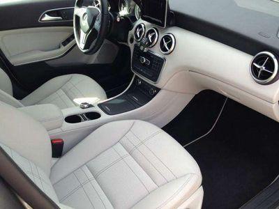 gebraucht Mercedes A200 CDI BE 7G-DCT
