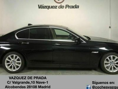 usado BMW 535 dA xDrive